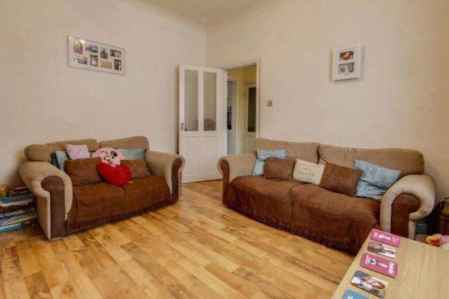 Image of 3 Bedroom Terraced for sale in Newport, NP20 at Alexandra Road, Newport, NP20