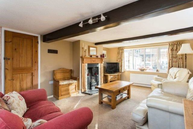 Image of 4 Bedroom Detached for sale in York, YO32 at Back Lane, Wigginton, York, YO32