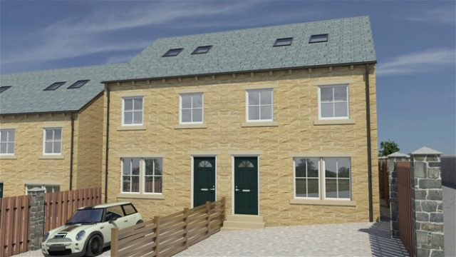Image of 3 Bedroom Property for sale at Colne, BB8 0PP