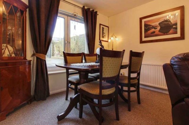 Image of 5 Bedroom Terraced for sale in Newport, NP10 at Gaudi Walk, Rogerstone, Newport, NP10