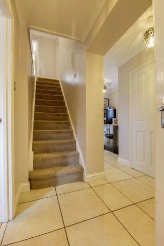 Image of 4 Bedroom Terraced for sale in Newport, NP10 at Myrtle Drive, Rogerstone, Newport, NP10