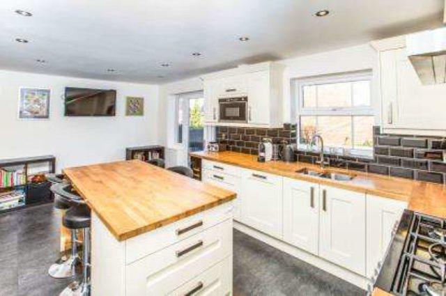 Image of 4 Bedroom Detached for sale in Harrogate, HG3 at Saltergate Drive, Killinghall, Harrogate, HG3