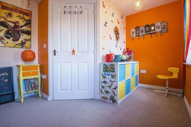 Image of 3 Bedroom Semi-Detached for sale in Newport, NP19 at Lysaght Avenue, Newport, NP19