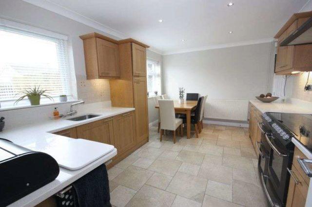 Image of 4 Bedroom Semi-Detached for sale in York, YO42 at Sherbuttgate Road North, Pocklington, York, YO42