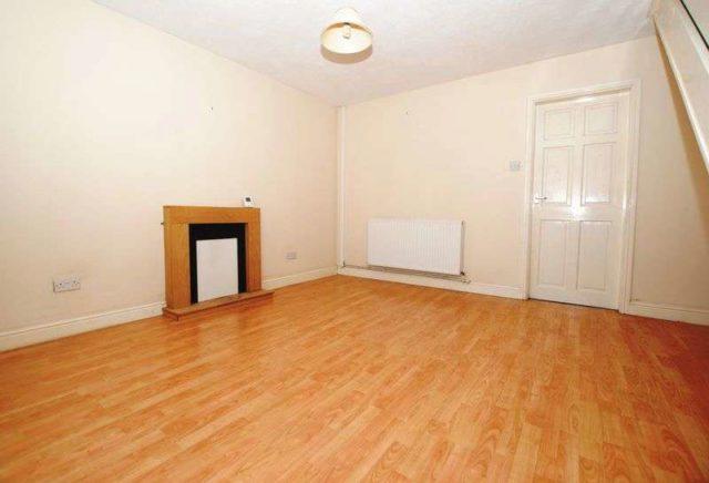 Image of 2 Bedroom Terraced for sale in Saltash, PL12 at Babis Farm Mews, Saltash, PL12