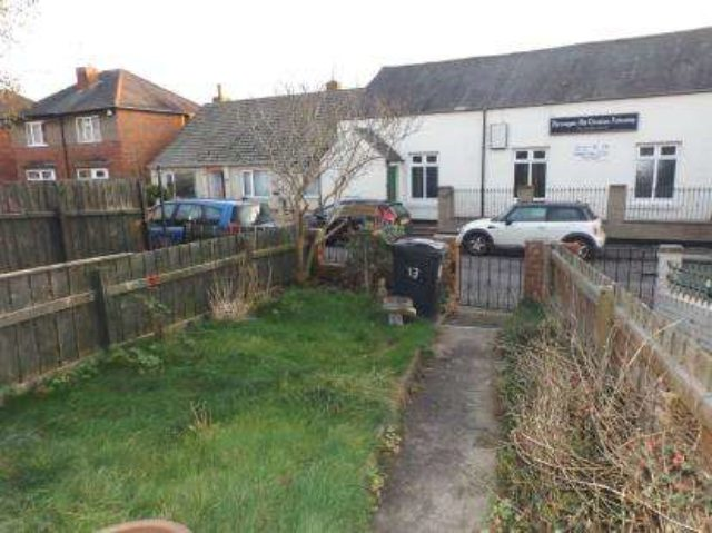 Image of 3 Bedroom Terraced for sale in Darlington, DL3 at Lowson Street, Darlington, DL3