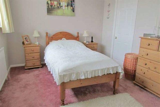 Image of 4 Bedroom Detached for sale in Radstock, BA3 at Roman Way, Coleford, Radstock, BA3