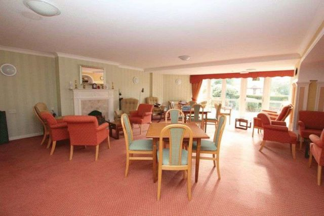 Image of 1 Bedroom Retirement Property for sale in York, YO10 at Danesmead Close, York, YO10