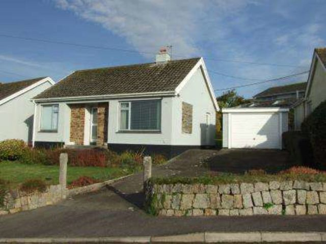 Image of 2 Bedroom Bungalow for sale in Falmouth, TR11 at Greenfields Close, Mawnan Smith, Falmouth, TR11