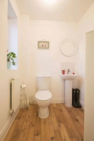 Image of 3 Bedroom Semi-Detached for sale at Rhymney Way Bassaleg Newport, NP10 8FP