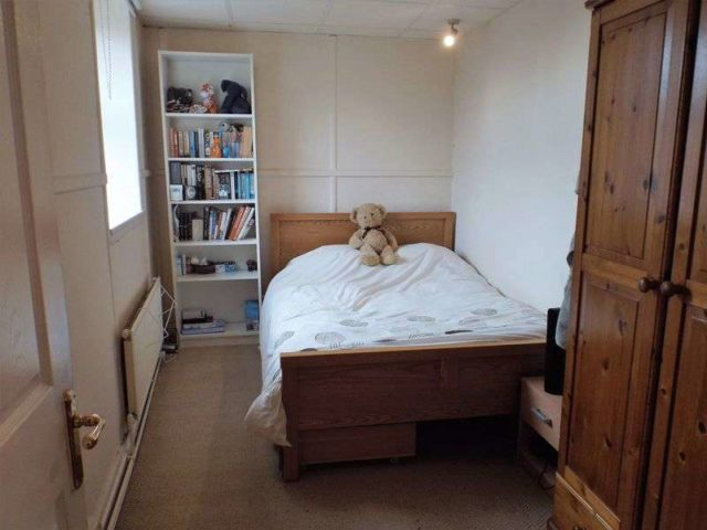 Image of 2 Bedroom Property for sale in Chippenham, SN15 at St. Marys Place, Chippenham, SN15