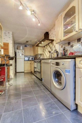 Image of 3 Bedroom Semi-Detached for sale in Newport, NP20 at Tamar Close, Bettws, Newport, NP20