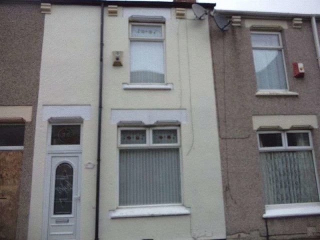Image of 3 Bedroom Terraced to rent in Hartlepool, TS26 at Everett Street, Hartlepool, TS26