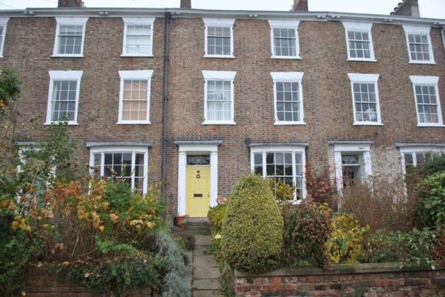 Image of 5 Bedroom Detached for sale in York, YO23 at South Parade, York, YO23