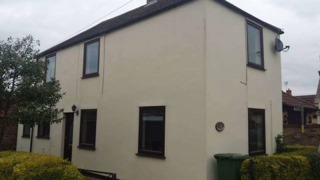 Image of 2 Bedroom Detached to rent in Peterborough, PE7 at North Green, Coates, Whittlesey, Peterborough, PE7