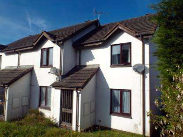 Image of 2 Bedroom Terraced for sale in Okehampton, EX20 at Fern Close, Okehampton, EX20