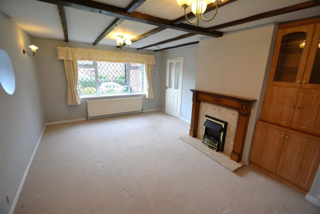 Image of 3 Bedroom Bungalow for sale in Derby, DE72 at The Ridings, Ockbrook, Derby, DE72