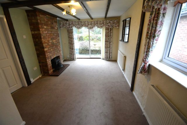 Image of 3 Bedroom Bungalow for sale in Derby, DE72 at The Ridings, Ockbrook, Derby, DE72