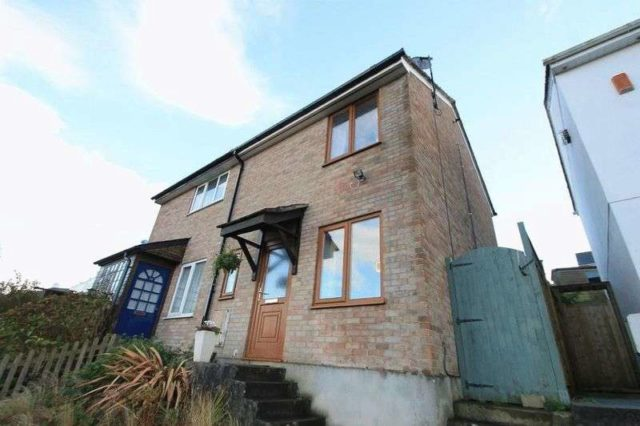 Image of 2 Bedroom Semi-Detached for sale in Saltash, PL12 at Highertown Park, Landrake, Saltash, PL12