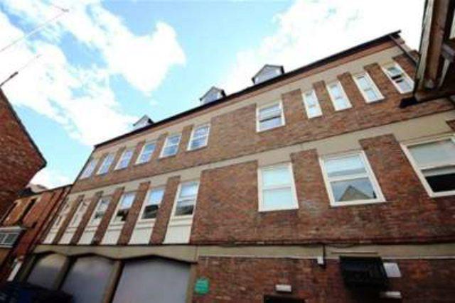 Image of 2 Bedroom Flat to rent in York, YO1 at Lady Pecketts Yard, York, YO1