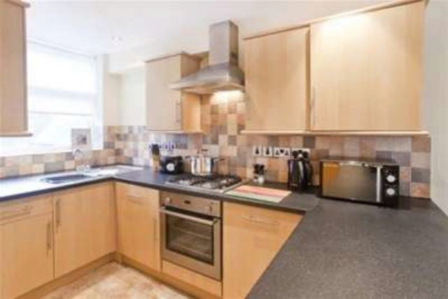Image of 2 Bedroom Flat to rent in York, YO1 at Lady Pecketts Yard, York, YO1