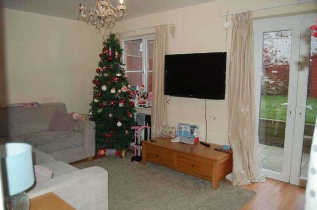 Image of 3 Bedroom Terraced to rent at Abbott Street  Heanor, DE75 7QD
