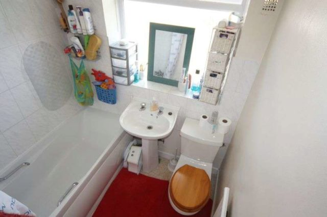 Image of 3 Bedroom Terraced for sale in Greenford, UB6 at George V Way, Perivale, Greenford, UB6