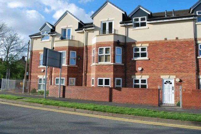 Image of 2 Bedroom Flat to rent at Balmoral Court, Captain Webb Drive Dawley Telford, TF4 2EG