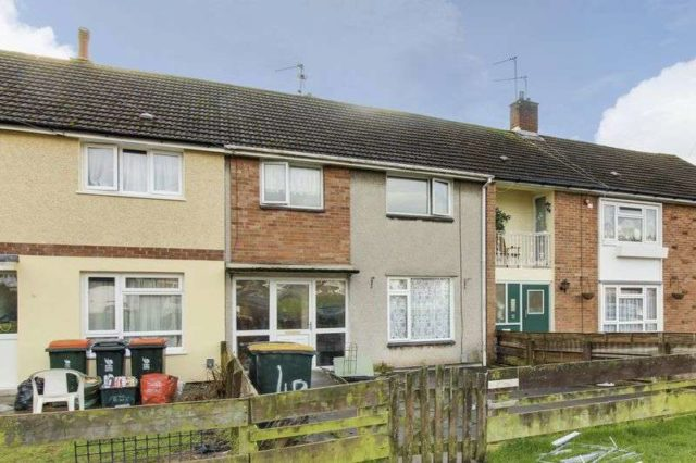 Image of 3 Bedroom Terraced for sale in Newport, NP19 at Beatty Road, Newport, NP19