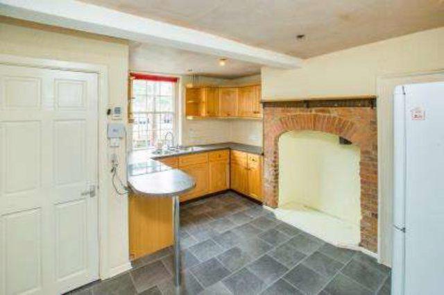 Image of 3 Bedroom Detached for sale in Ripon, HG4 at Bondgate Green, Ripon, HG4
