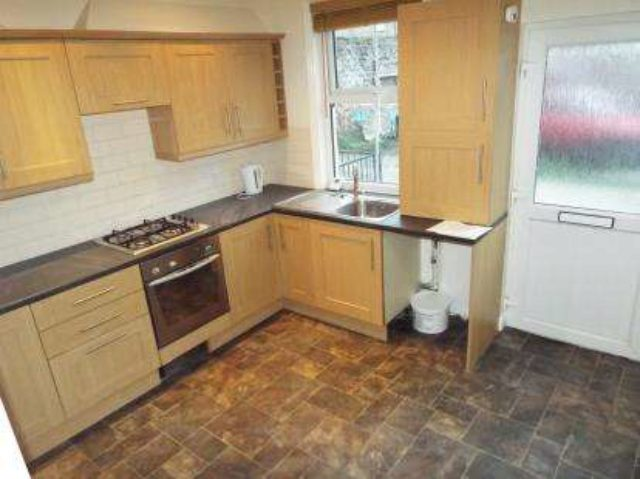 Image of 2 Bedroom Terraced for sale in Ripon, HG4 at Bondgate, Ripon, HG4