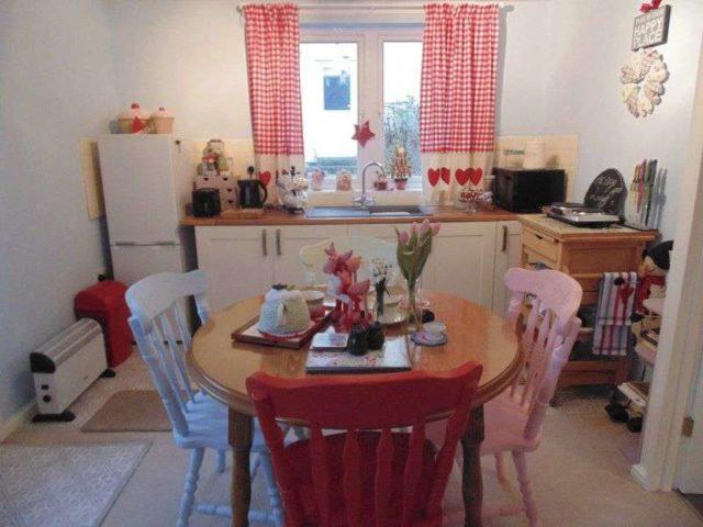 Image of 5 Bedroom Detached for sale in Okehampton, EX20 at Bowmans Meadow, Hatherleigh, Okehampton, EX20
