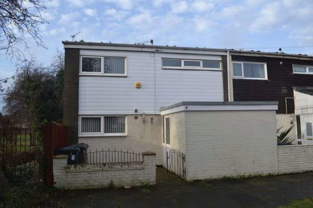 Image of 3 Bedroom Terraced for sale at Bridge Court Netherton Bootle, L30 0QL