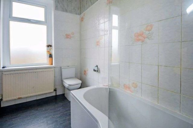 Image of 3 Bedroom Terraced for sale in Keighley, BD21 at Cartmel Road, Keighley, BD21