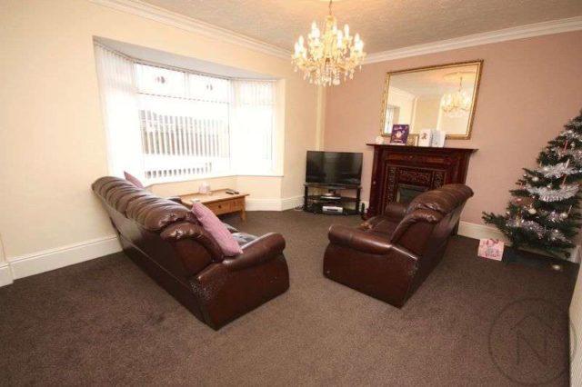 Image of 3 Bedroom Detached for sale in Darlington, DL1 at Davison Road, Darlington, DL1