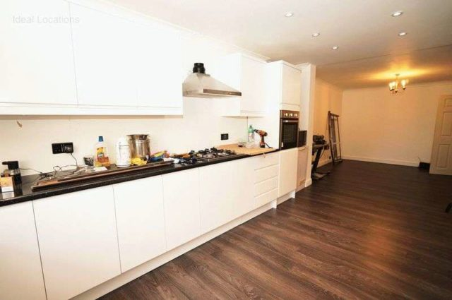 Image of 4 Bedroom Detached to rent at Heath Park Road  Romford, RM2 5XH