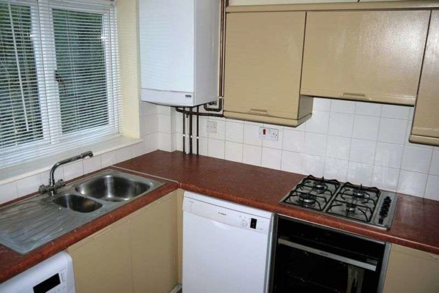Image of 3 Bedroom Detached to rent at Kathleen Road Sholing Southampton, SO19 8HG