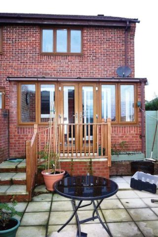 Image of 3 Bedroom Detached to rent at Kathleen Road Sholing Southampton, SO19 8HG