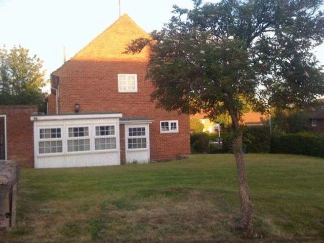 Image of 1 Bedroom Flat Share to rent at Kenwick Road Harborne Birmingham, B17 0QP