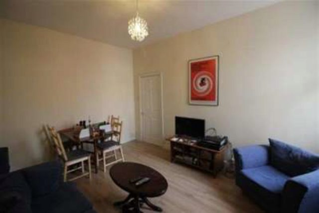 Image of 3 Bedroom Flat to rent at Newcastle upon Tyne, NE6 5XY