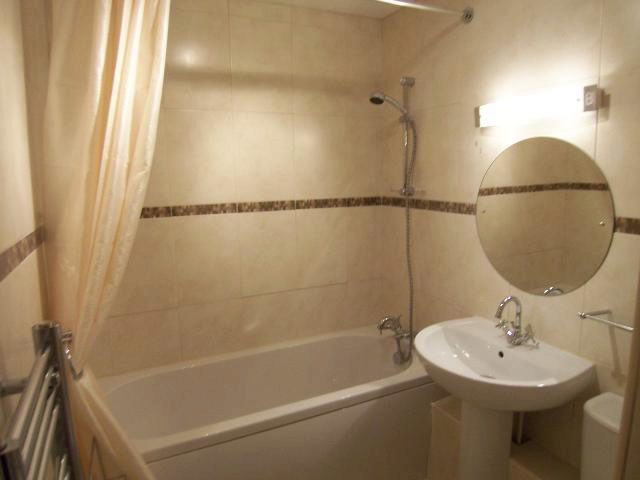 Image of 1 Bedroom Flat to rent at Southampton Hampshire Southampton, SO16 8DZ