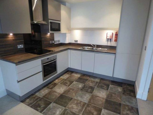 Image of 1 Bedroom Flat to rent at Nightingale Way Catterall Preston, PR3 1PZ
