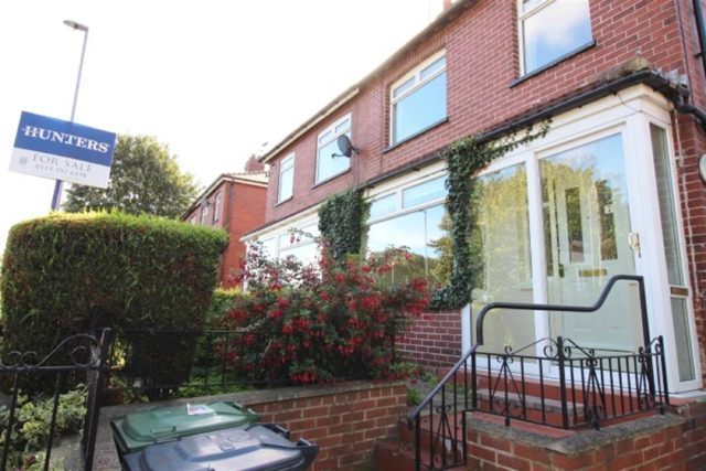 Image of 3 Bedroom Semi-Detached to rent at Wortley  Lower Wortley, LS12 4LB