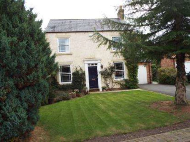 Image of 3 Bedroom Detached for sale in Ripon, HG4 at Watermill Close, North Stainley, Ripon, HG4