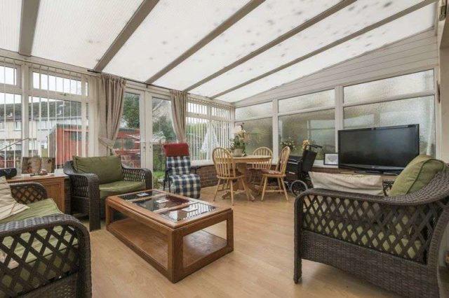 Image of 3 Bedroom Terraced for sale in Newport, NP20 at Welland Crescent, Bettws, Newport, NP20