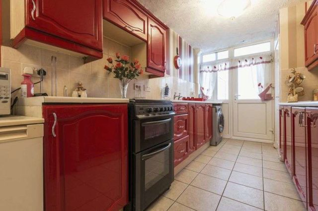 Image of 3 Bedroom Terraced for sale in Newport, NP20 at Welland Crescent, Bettws, Newport, NP20