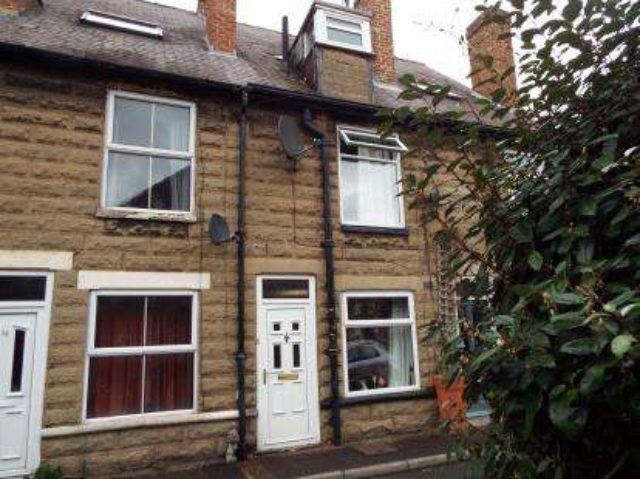 Image of 3 Bedroom Terraced for sale in Ripon, HG4 at Wellington Street, Ripon, HG4