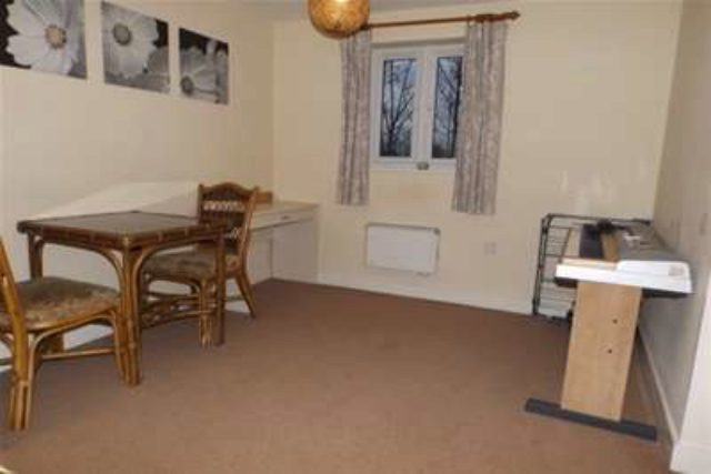 Image of 1 Bedroom Flat to rent at Preston, PR1 1US