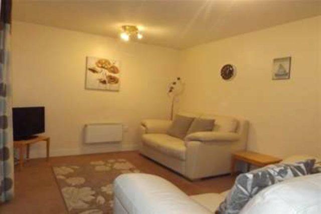 Image of 1 Bedroom Flat to rent at Preston, PR1 1US