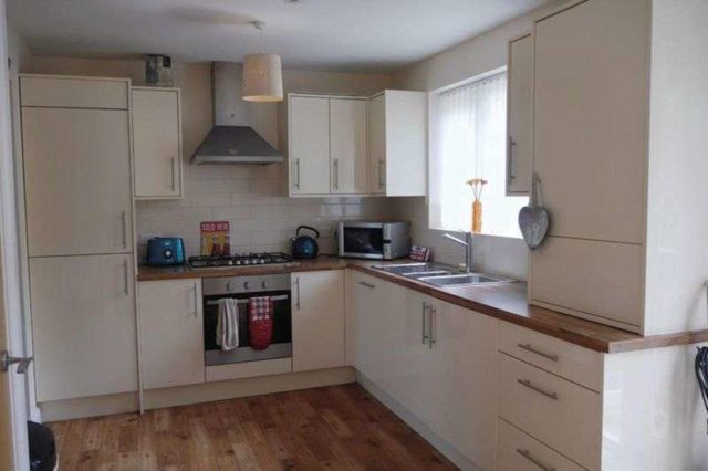 Image of 3 Bedroom Terraced for sale at Beech Tree Close  Keighley, BD21 5NR